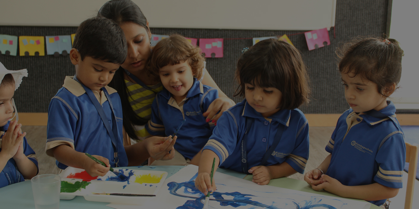 Best Nursery School in Gurgaon