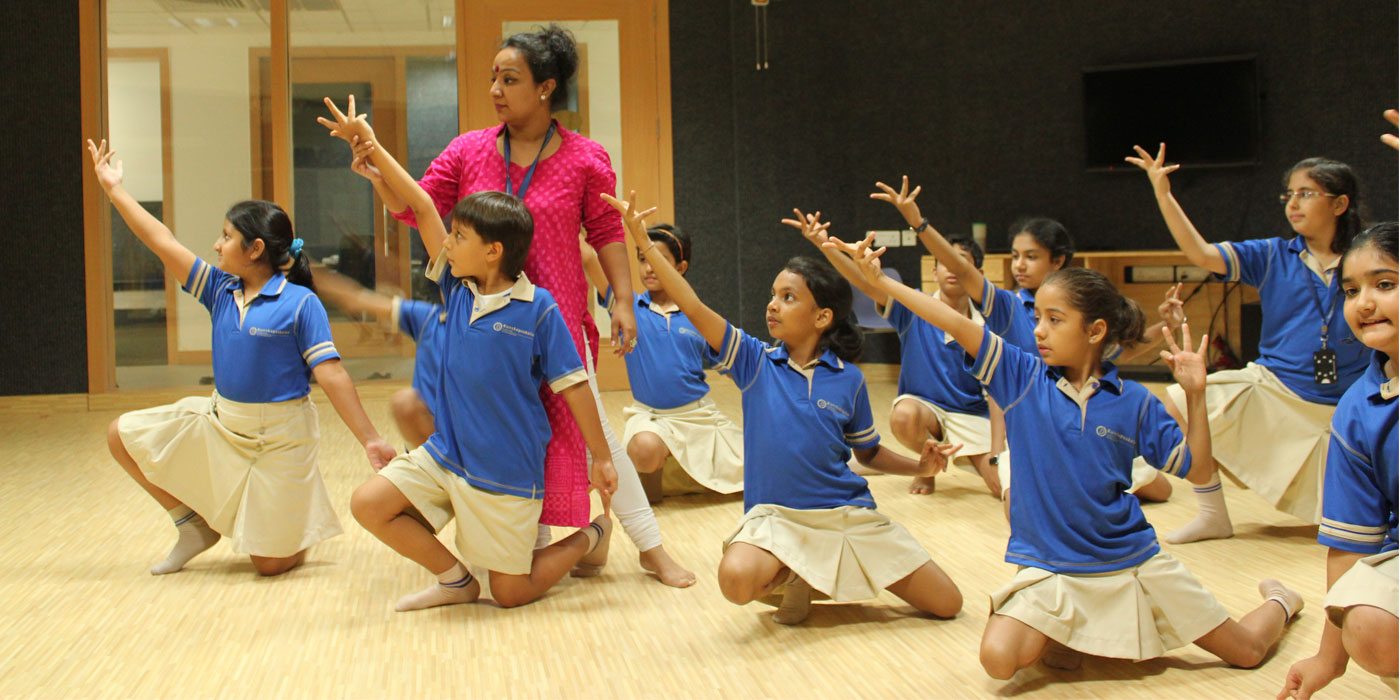 Day Boarding Schools in Bangalore