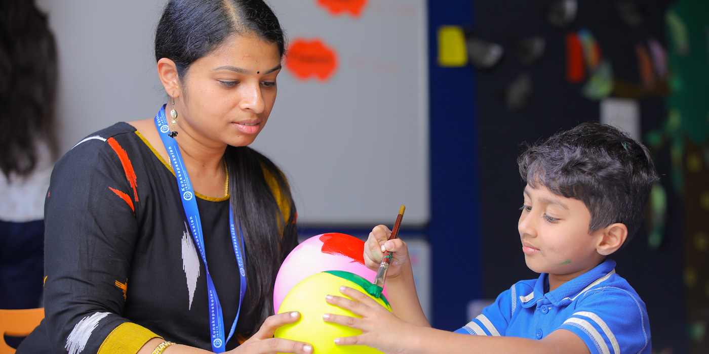 Best Schools in Bangalore