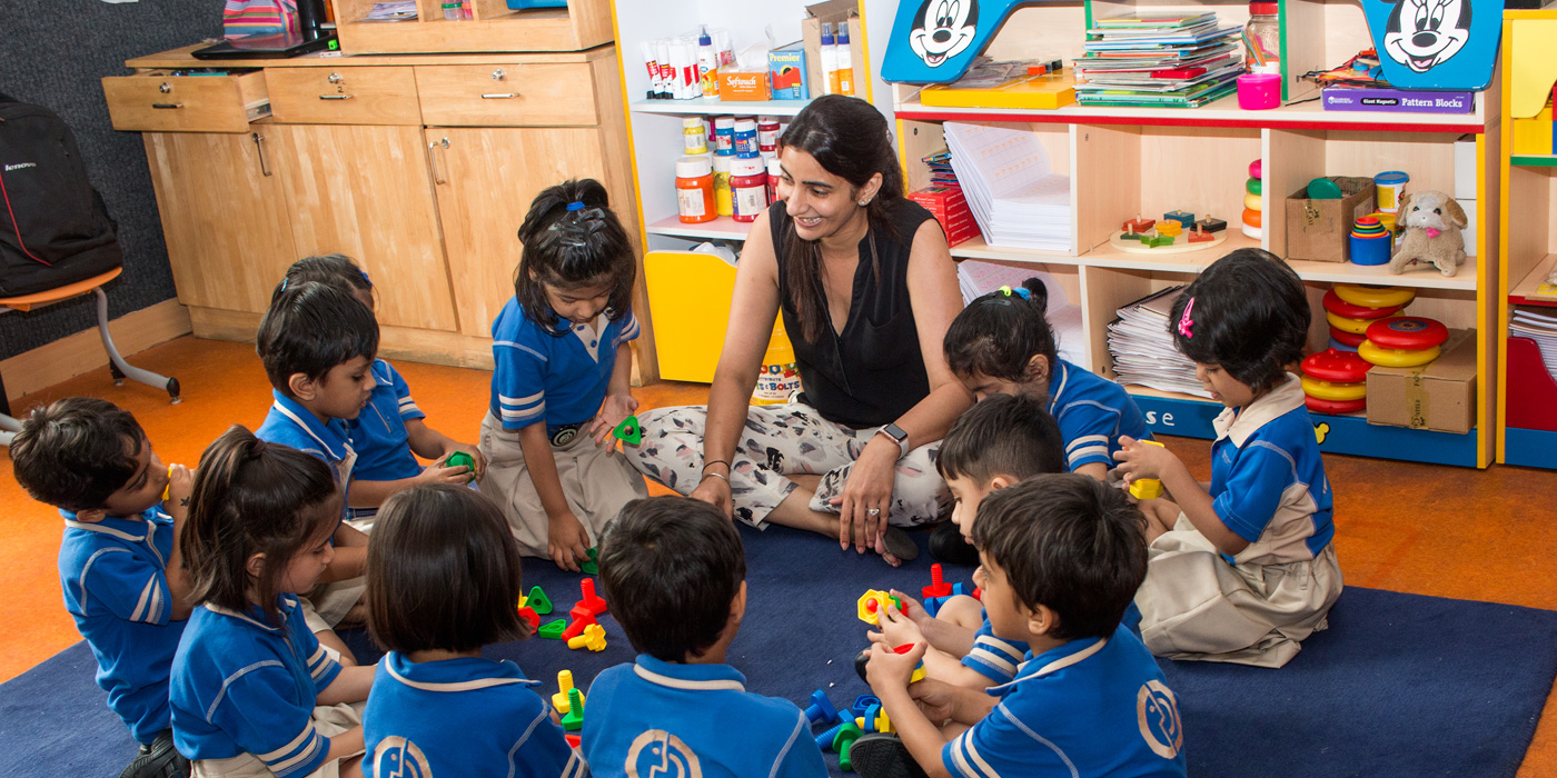 Top International Schools in Bangalore